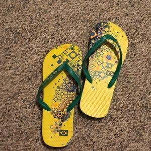💛 Arubianas Flip flops